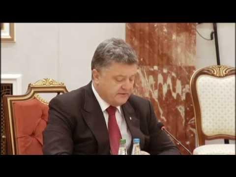 Poroshenko to meet Putin: Two leaders to discuss East Ukraine conflict in Milan