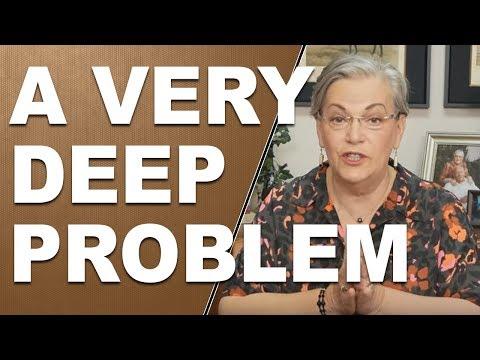 A VERY Deep Problem; Should You Care?