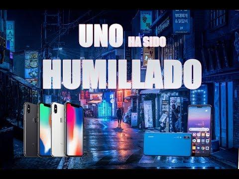 La NOCHE, mis REGLAS  Huawei P20 Pro Modo Noche vs iPhone X
