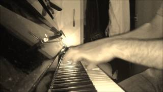 Chilly in F minor - Chilly Gonzales