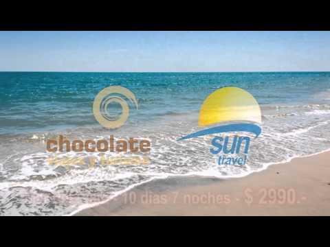 Comercial Sun Travel Mar del Plata