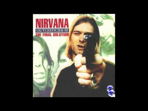 Nirvana - Oh, the Guilt (Early Version) [Lyrics]