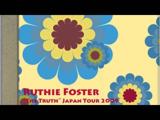 ルーシー・フォスター music
