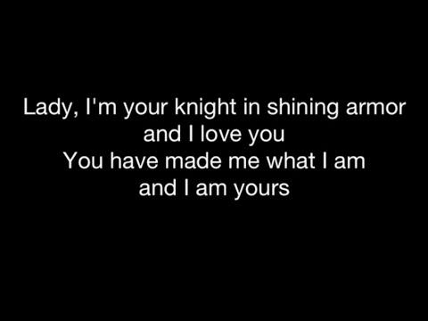 Lady – HD With Lyrics! By: Chris Landmark