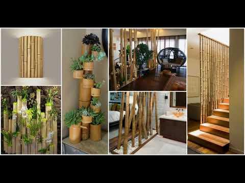 bamboo-interior-design-ideas-|-garden-wall-art-furniture-house-home-decor-desk-roof-chair-2018