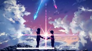 Here we are in a new video, so I hope you enjoy the song nightcore ...