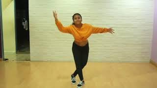 UCCHATULA VIP 2 DANCE COVER @JeyaRaveendran