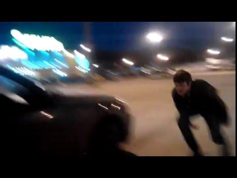 Драг ГАЗ 31105 vs Chevrolet Lanos