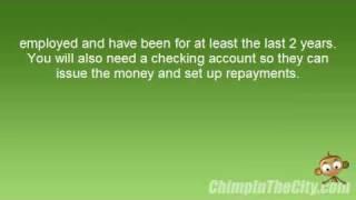 Bad Credit Computer Loans