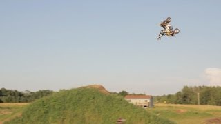 Guetter Bros-  Quad Freestyle-  Entice Action Short 04