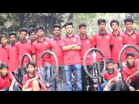 Mohammadpur Stunt Viperz Winter promo 2016
