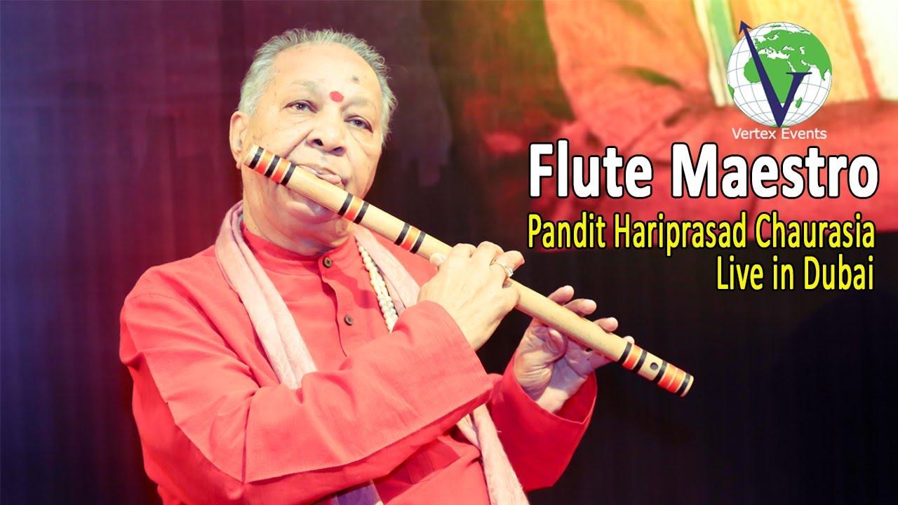 Hariprasad Chaurasia Photos