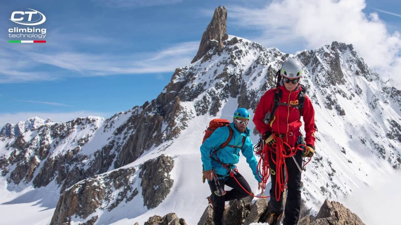 Klettergurt Climbing Technology Test : Climbing technology new products for ice and mixed