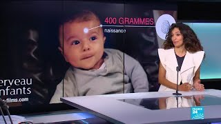 """Sortie du film documentaire """"Le Cerveau des Enfants"""" de la réalisatrice Stéphanie Brillant"""