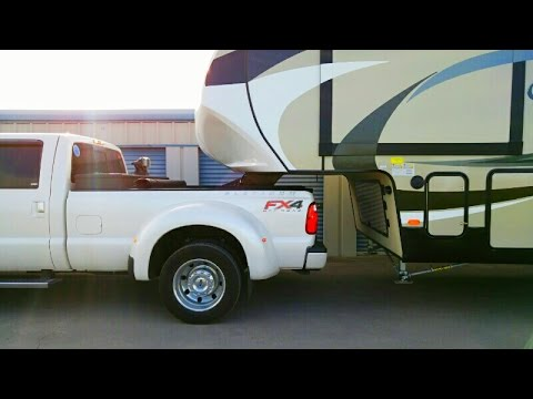 Best Fifth Wheel Hitch For Short Bed Trucks