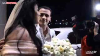 Свадьба Лолиты и Дмитрия Иванова