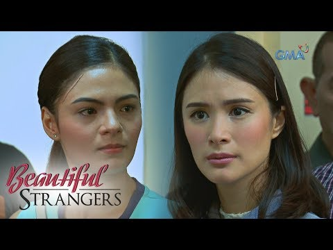 Beautiful Strangers: Full Episode 37