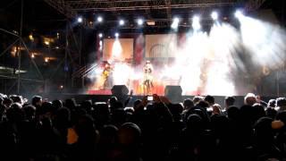 Giusy Ferreri-Piccoli Dettagli@Live a Ottaviano (Na)