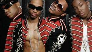 Pretty Ricky - On the Hotline (remix)