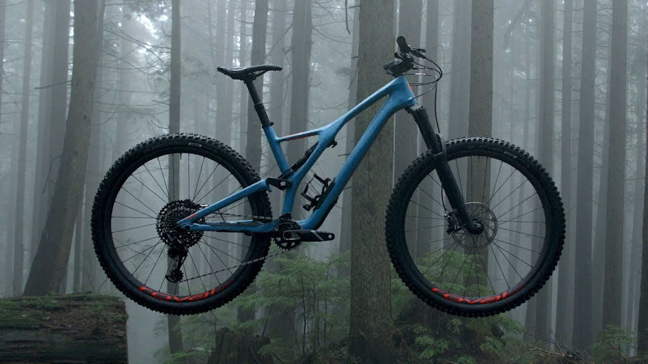 6afa46cde9d Specialized Stumpjumper Expert Carbon 27.5 2019 Mountain Bike | MOUNTAIN  BIKES | Evans Cycles
