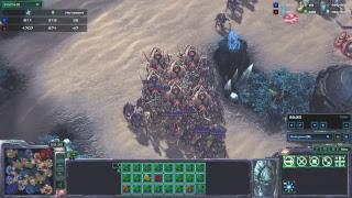 StarCraft 2 - Season: még mindig terran 40 - Protoss halállabda (TvP)