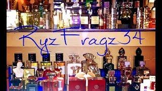 Roja Dove Parfum De La Nuit No: 3 Fragrance Review!! (2015)