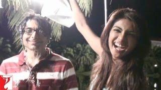 Cut Cut Cut  Night Shoot - Pyaar Impossible | Uday Chopra | Priyanka Chopra