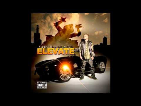 Chamillionaire - Bullet Proof (Elevate) mp3
