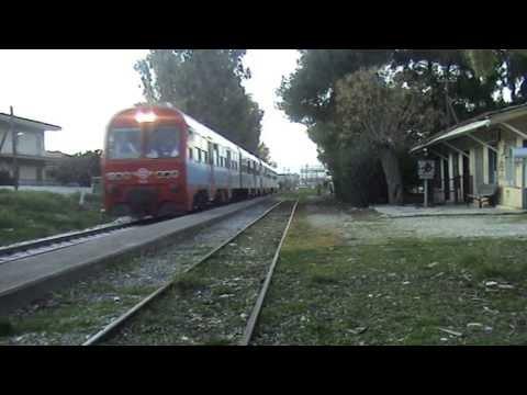 Meter Gauge Trains