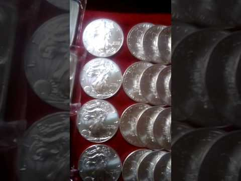 Precious Metals Silver, Gold, Palladium, Platinum, Copper Stacking!