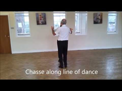 Mambo Marina Sequence Dance Walkthrough