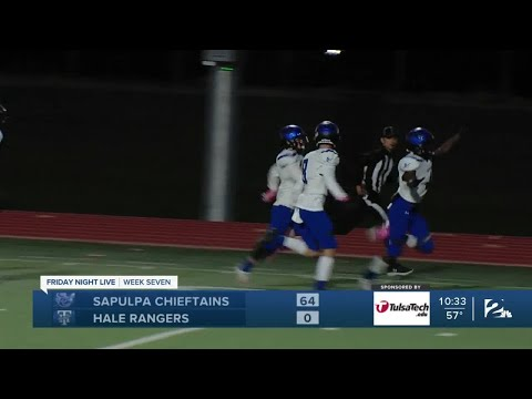 Green Country High School Football Scores