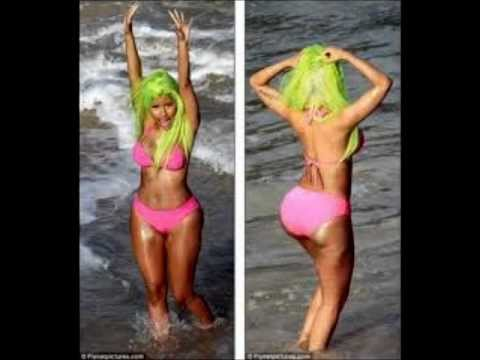 Nicki Minaj - Starships Remake by Jason Rodgers w/free download link mp3