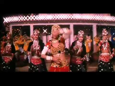 Mamta Kulkarni - Main Athra Baras Ki Ho Gayee - Dilbar (1994)