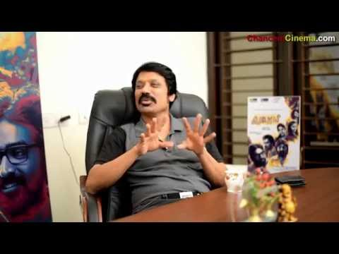 SJ Suryah Opens up about his acting and directional life - Interview by prashanth