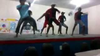 Uns Marrentos - Colegio Estadual - Saj.mp4