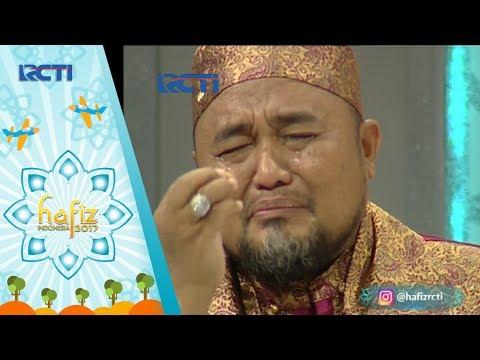 HAFIZ INDONESIA - Kisah Hebat Kamil Mengundang Air Mata [2 Juni 2017]