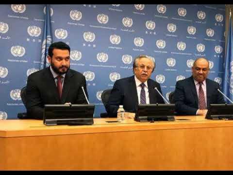 Saudi Anti-graft Detainees Will Get Due Process: Saudi U.N. Envoy