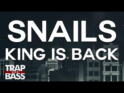 SNAILS - King Is Back (feat. Big Ali)
