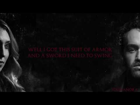 The Rigs - All The King's Men (Lyrics)