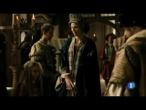 Habsburg family reunion (Carlos, rey emperador)