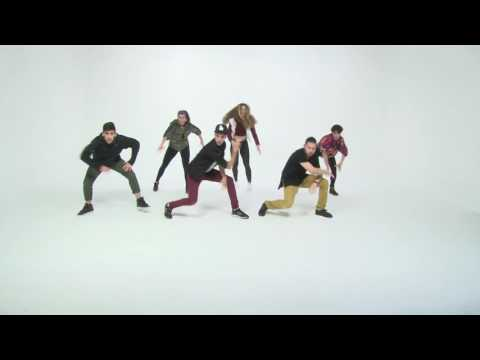 Gyal You A Party Animal - Charly Black (Coreografía Oficial)