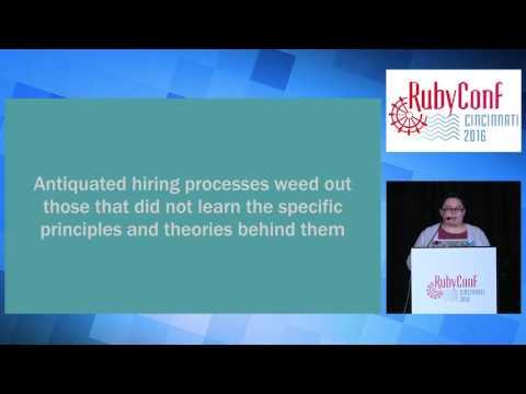 RubyConf 2016 - Bootcamp Grads Have Feelings, Too by Megan Tiu