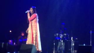 Download Hindi Video Songs - #shreyaghoshal concert 9/1/14- Jadu Hai Nasha Hai