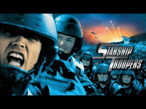 Punishment And Asteroid Gazing (11) - Starship Troopers Soundtrack