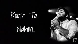 na-wo-hai-bewafa-na-me-bewafa-song-arjit-singh-kabir-singh-movie-song