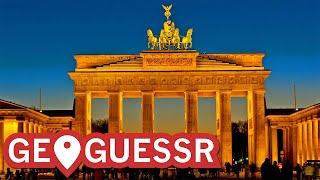 Challenge: Wer kennt sich am Besten in Deutschland aus? 🎮 Geoguessr #10