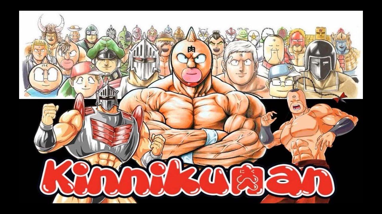 Kinnikuman - El hombre Musculo Dual Lat/Jap Calidad 720p Formato MKV Codec H.264 Maxresdefault