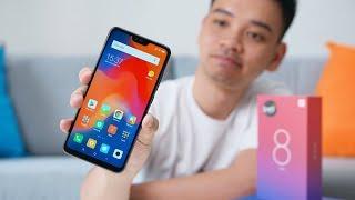 Lebih bagus dari Mi A2? Review Xiaomi Mi 8 Lite Indonesia!