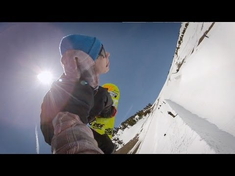 GoPro: USSA Olympic Training Camp